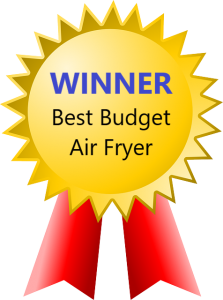 Best budget air fryer