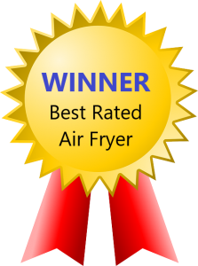 Best rated air fryer