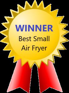 Best small air fryer