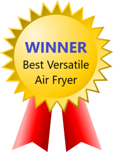 Best versatile air fryer
