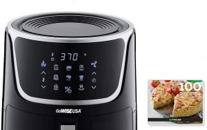 10 Reasons to Get Your Air Fryer Today