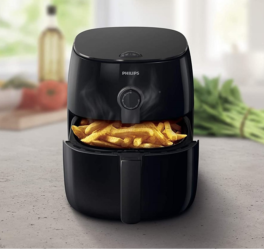 Philip air fryer review