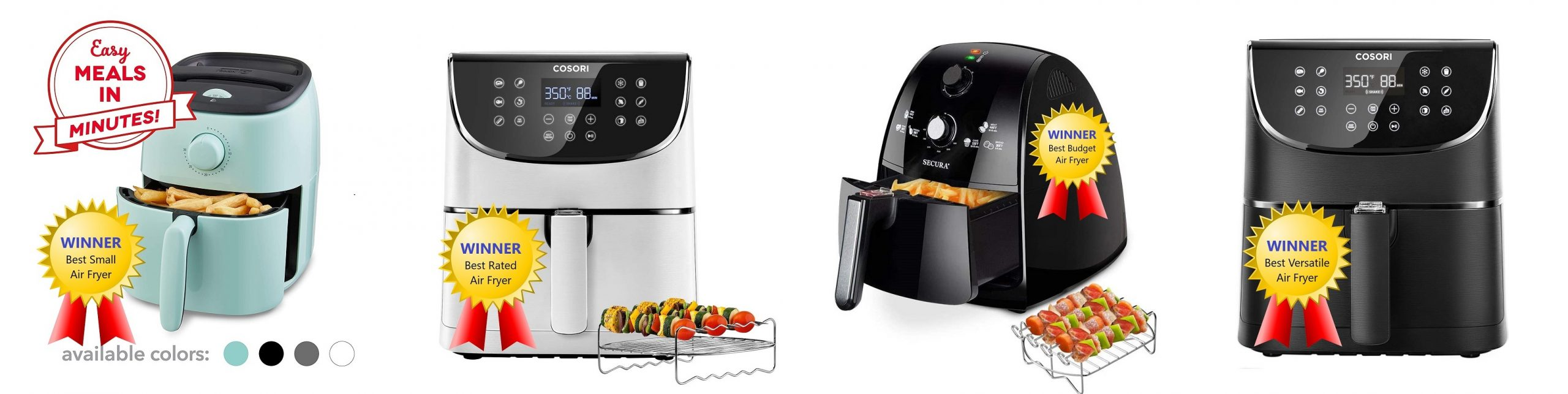 Best buy air fryer